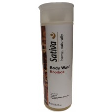 Rooibos Body Wash - 250ml