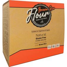 Brown Rice Flour - 1 Kg