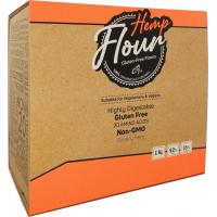 Hemp Flour - 1 Kg