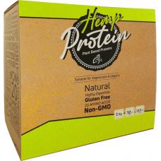 Hemp Protein Powder - 1Kg
